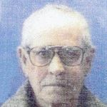 Santo Caldarella obituary photo