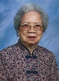 Fung Yee AuYeung obituary photo