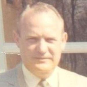 Clarence Samuel Davis