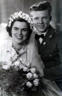 Johanna T. Cooper obituary photo