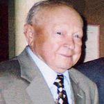Jerzy Chrostowski obituary photo