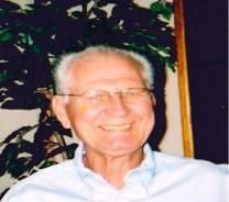 Edwin J. Suchicki obituary photo