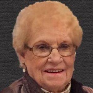 Mrs. Hazel M. (Westover) Engle Obituary Photo