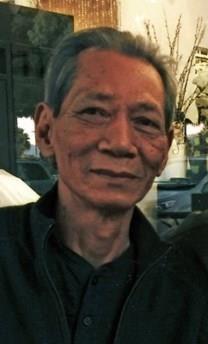 Quang Nhat Nguyen obituary photo