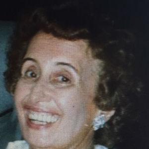 MARGARET S. ZACCAGNINI Obituary Photo