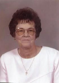 Janet Sue Hedden obituary photo