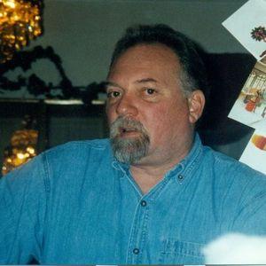 Gary Lynn Swearengin