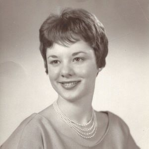 Mrs. Mary Elizabeth Mahoney