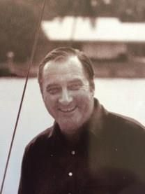 Byron C. Wiswell obituary photo