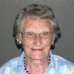 Gwen G. (Baker) Fling Obituary Photo