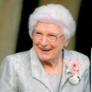 Mildred  H.  Polovina Obituary Photo
