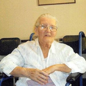 Valera Ann Dortmundt Obituary Photo