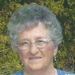 Margaret Miller Amos