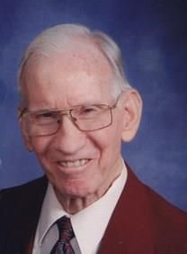 Dennis R. Meigs obituary photo