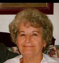 Lenora Mae Hostetler obituary photo