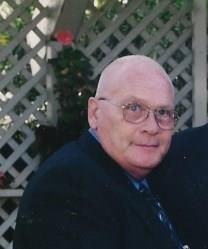 Leo I. Hedlund obituary photo