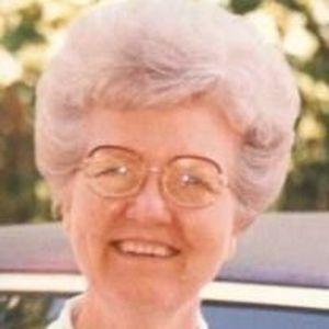 Rachel Virginia Carter
