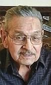 Rodolfo Vallejo obituary photo