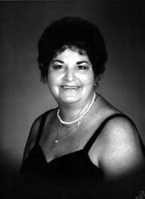 Mary Etta Jacobs Blanchard obituary photo