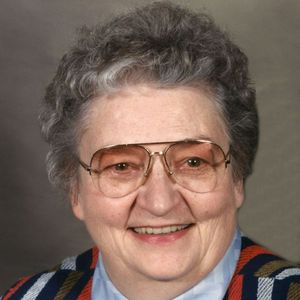 Ellen M. Robertson