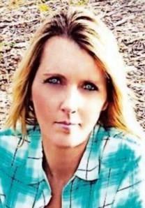 Tabitha Ann Davis obituary photo