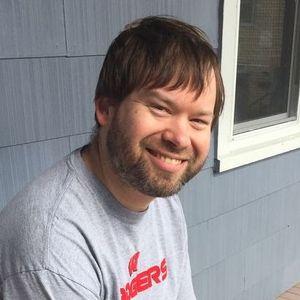 Aaron B. Lamb Obituary Photo