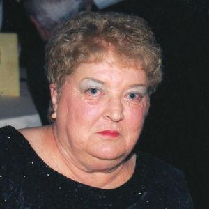 Linda Lee Hebert Blanchard