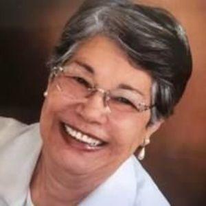 Irma Lucrecia Acosta De Fortin