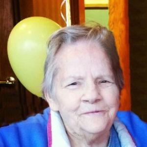 Martha Sue Prichard