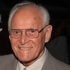 George J. White Obituary Photo