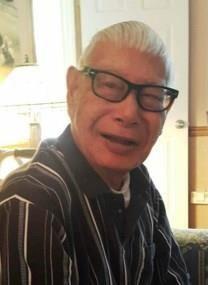 Benjamin Joseph Sabillo obituary photo