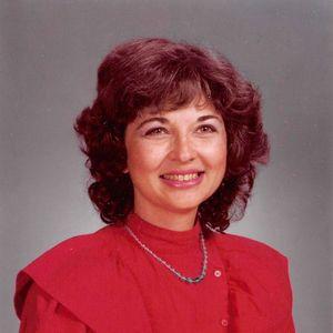 Rebecca Joy Richardson Obituary Photo