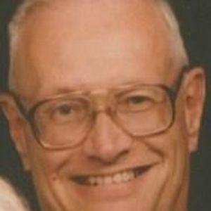 John Louis Sosenheimer