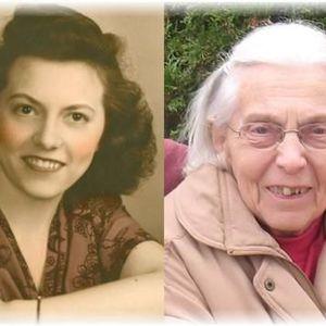 Margaret Edith Howard