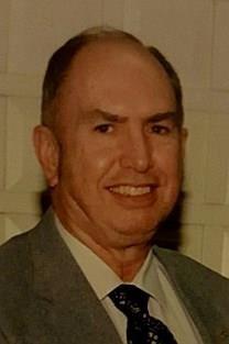 James Welby TRASK obituary photo