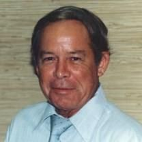 James B. Foster obituary photo