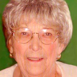 Gertrude E. Kusnerczyk Obituary Photo
