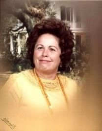 Edna Earl Brooks obituary photo