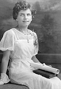 Maxine E. Johnson obituary photo