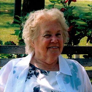 Mrs. Doloris Nadine Skaggs