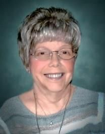 Linda L. Shaw obituary photo