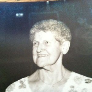 Mary  Eileen Hunter Obituary Photo