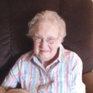 Mabel E. Trierweiler Obituary Photo