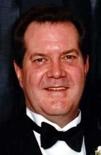 Dale Mark Bigelow obituary photo