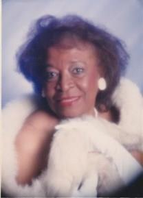Purisima A. Ellis obituary photo