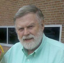 Peter Elliott Huckel
