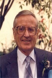 Charles W. Dugan obituary photo