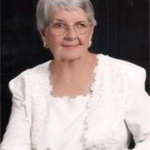 Mary Helen Meier