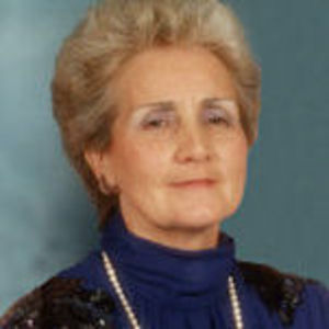 Barbara Theriot Woolbright