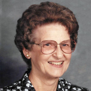 Marrietta Jane Anderson